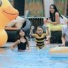 hotel alana kolam renang