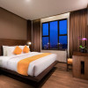 hemangini hotel kamar