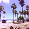 pantai lasiana 3