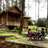 Vanaprastha-Gedong-Songo-Park