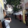 kampung jepang ciharas 1