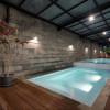 hemangini hotel swiming