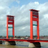 jembatan ampera 3