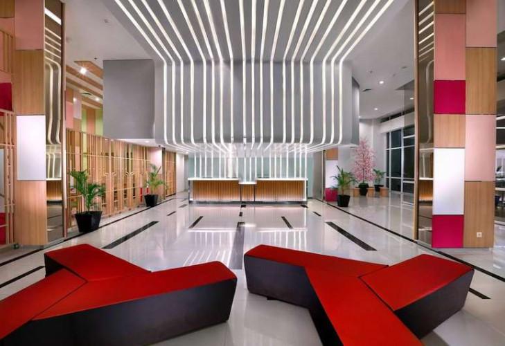 favehotel palembang 7
