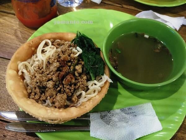 macarena foodcourt