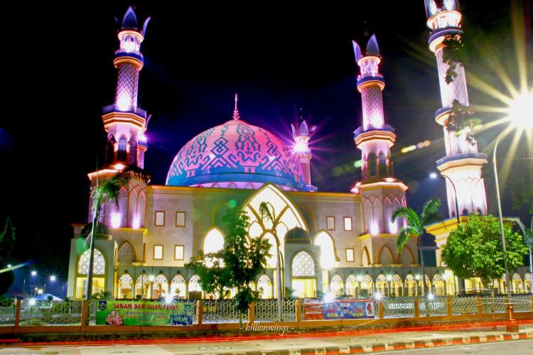masjid mataram 1