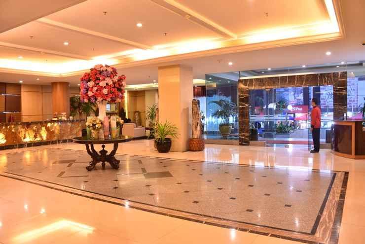 rocky plza hotel 4