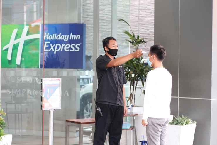 holiday ekspres semarang 1