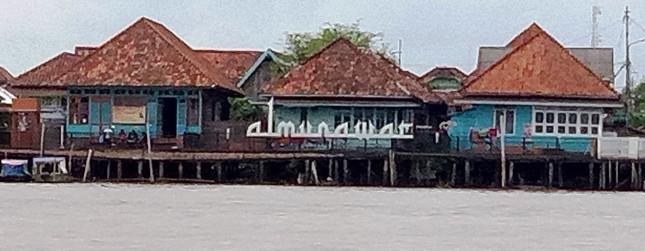 kampung al munawar 5