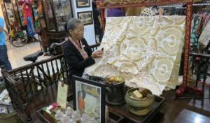 hamzah batik 1