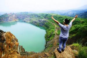 danau quarry 2