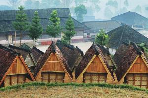 kampung gede 1