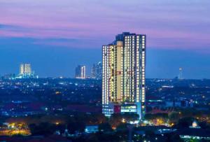 BW Surabaya