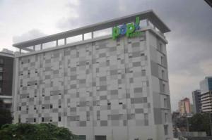 pop hotel smrng