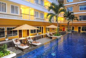 sylvia hotel kupang 5