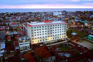 rocky plza hotel