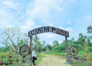 camp 91 1