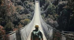 jembatan gantung sukabumi 1
