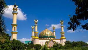 masjid mataram
