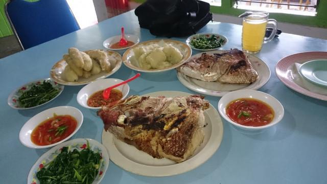 Rumah Makan Banghdad
