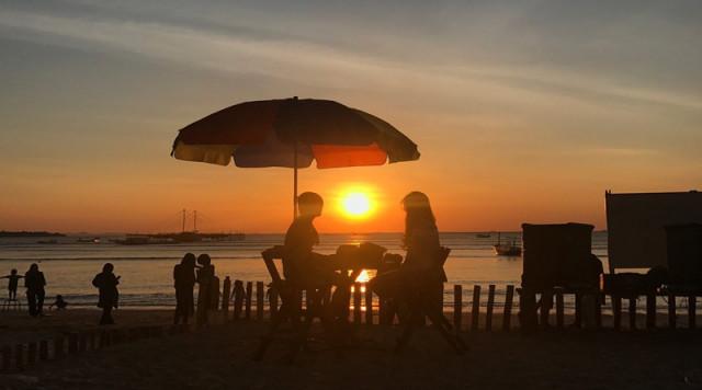 Pantai Oesapa