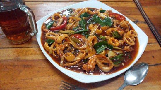 HDL Seafood