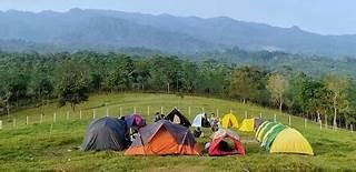 Wisata Agro Bukit Waruwangi