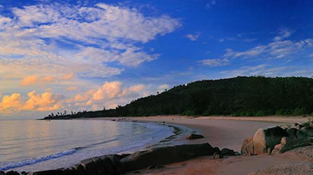 Pantai Pukan