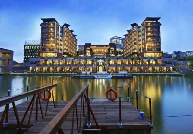 Aston Sentul Lake Resort & Conference Center